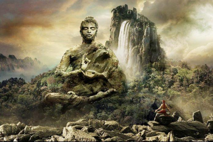 Buddha Purnima - Birth Anniversary of Lord Buddha