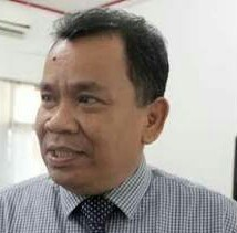 Dosen Fakultas Hyjym USU Abdul Hakim Siagian