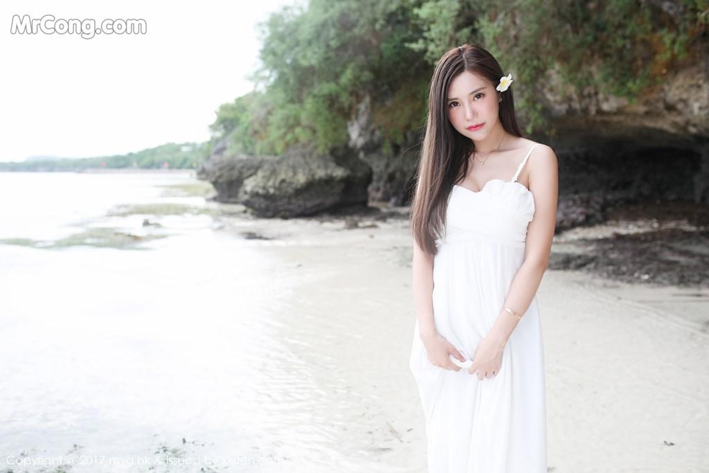 Image MyGirl-Vol.266-Ula-Qi-Li-Jia-MrCong.com-004 in post MyGirl Vol.266: Người mẫu Ula (绮里嘉) (67 ảnh)