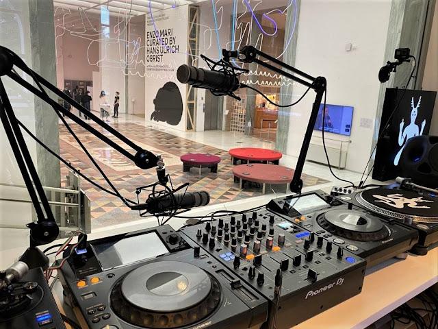 Musica Per AperiTweevi VS Radio Raheem (2021/05/14)
