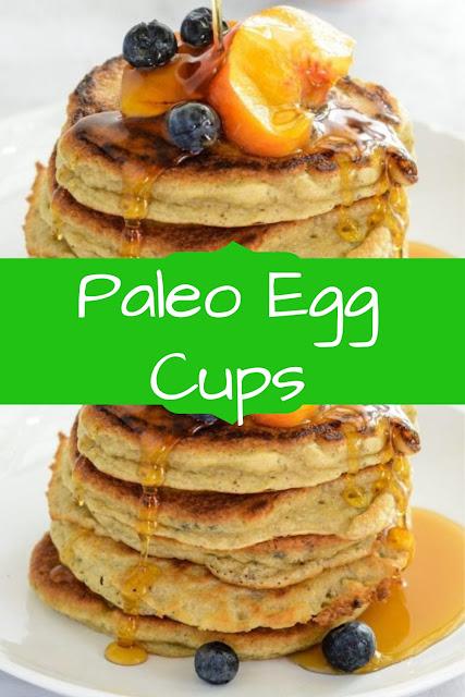 Paleo Egg Cups  #PaleoReceipes  #EggCupsReceipes  #PaleoEggReceipes