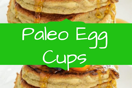 Paleo Egg Cups