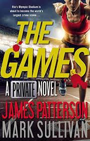 Reviw - The Games: A Private Novel