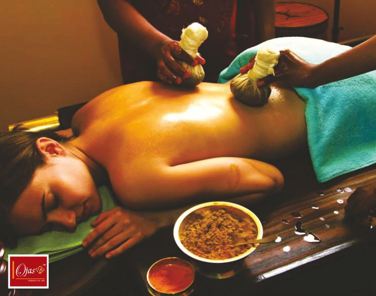 Professional Body Massage In Bangalore
