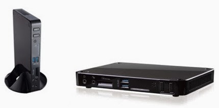 Foxconn, NanoPC-BT Series, Intel Bay Trail series, low power SoC, NanoPC, 6-in-1 card reader, Windows 8