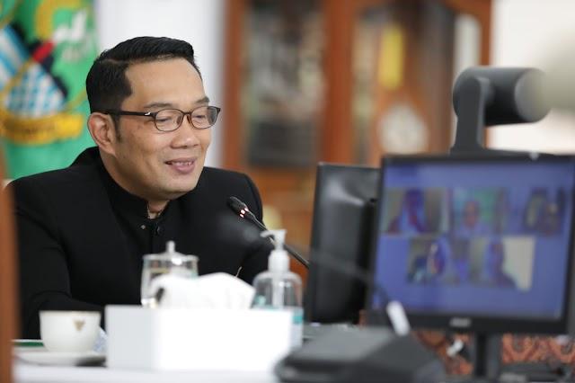 Jawa Barat  Raih Peringkat Kedua Indeks Kemerdekaan Pers Tahun 2021