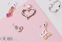 Logo Gioca con Gioielli Eshop e prova a vincere il tuo gioiello preferito