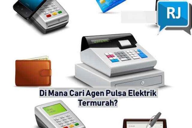 Cari Agen Pulsa Elektrik Termurah, Raja Pulsa, Raja Convert Pulsa, Raja Digital Pulsa