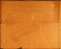 Document illustrating the angle of the eclipse