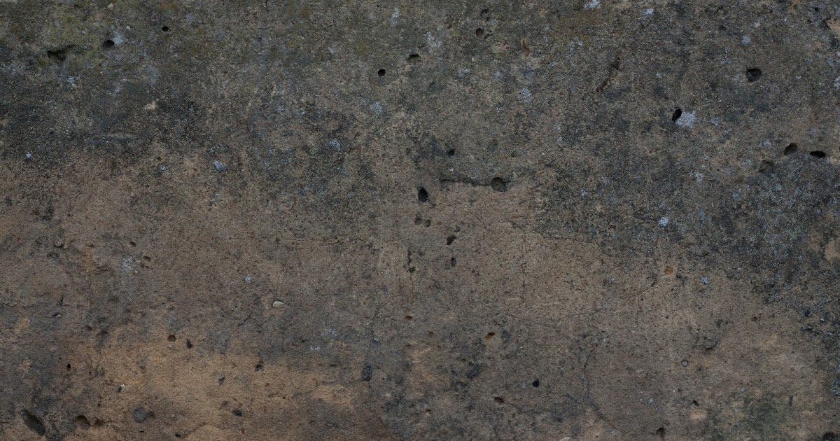 High Resolution Textures Dirty Damp Stone Wall