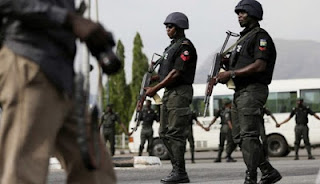 Police extend curfew in Bayelsa to February 23