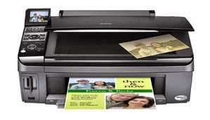 Epson Stylus cx8400 Printer Software