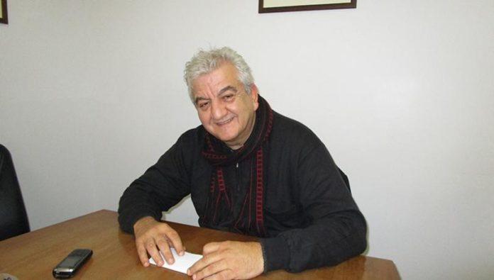 Αντιπρόεδρος ΕΚΑΒ Mιλτιάδης Μυλωνάς : Και τα ψέμματα έχουν όρια!