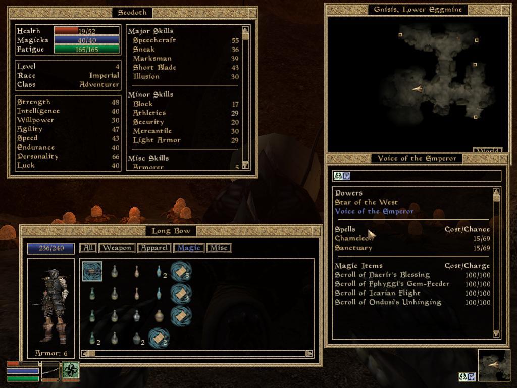 Three Gods: Morrowind - Part 6