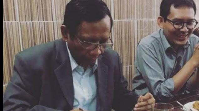 Mahfud Sebut Dana Papua Besar, Tapi Dikorupsi Elit di Sana