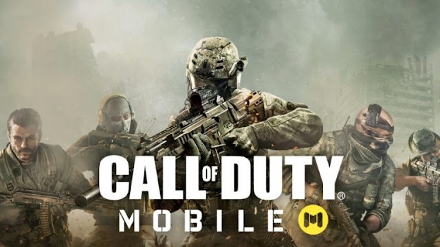 8 Cara Bermain COD Mobile (Call of Duty Mobile) Profesional Terbaru 2020