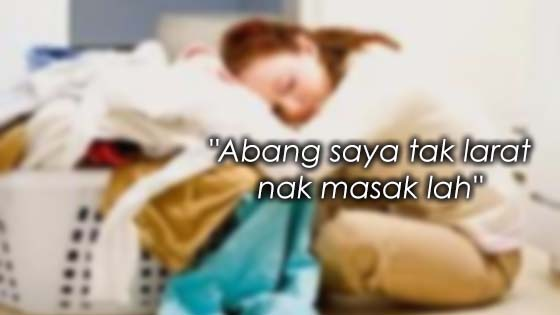 Suami Tak Balas WhatsApp Isteri. Sehinggalah..
