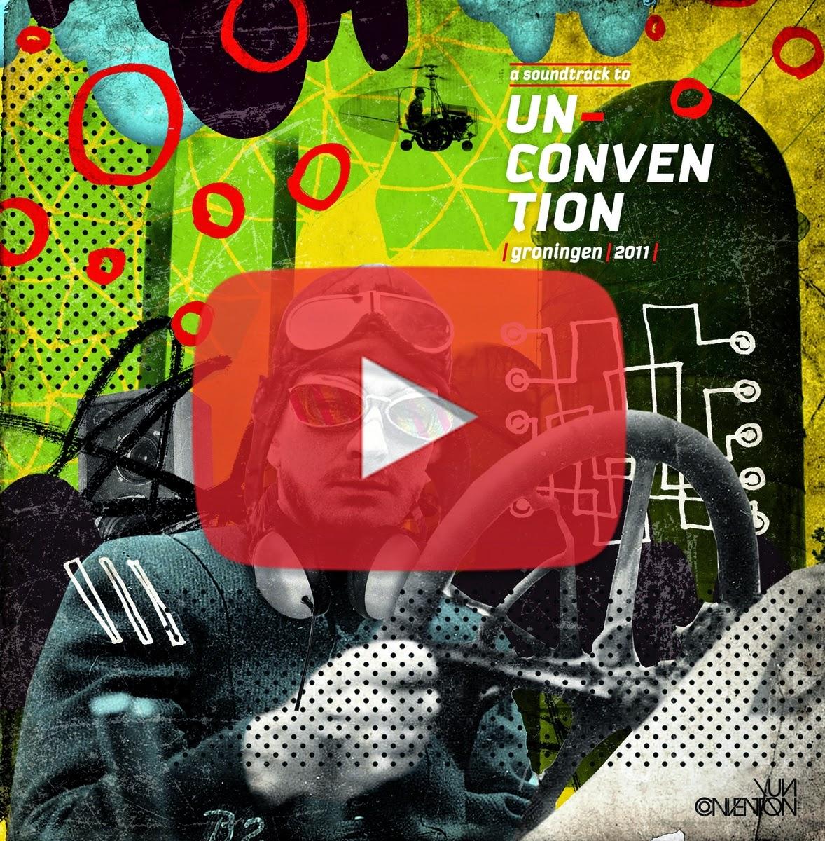 Unconvention un encuentro de saberes sobre la industria musical independiente