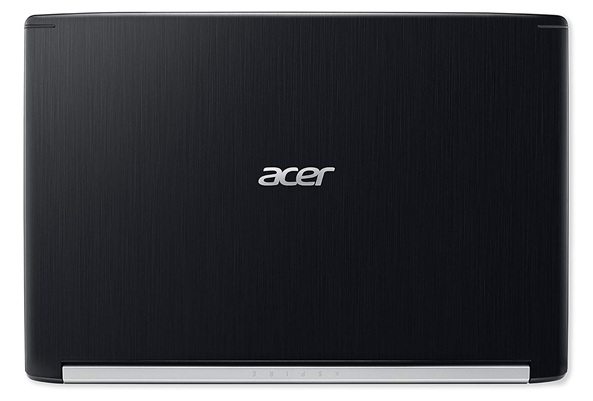 Acer Aspire A715-71G-52XK: procesador Core i7 y gráfica GeForce GTX 1050