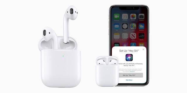 iPhone 11 खरीद के साथ Apple AirPods मुफ़्त - भारत में 17 अक्टूबर से ऑनलाइन ऐप्पल स्टोर पर उपलब्ध