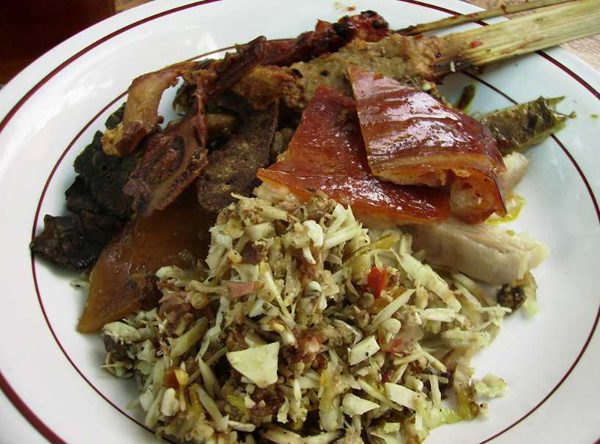 Kuliner Ekstrim Indonesia