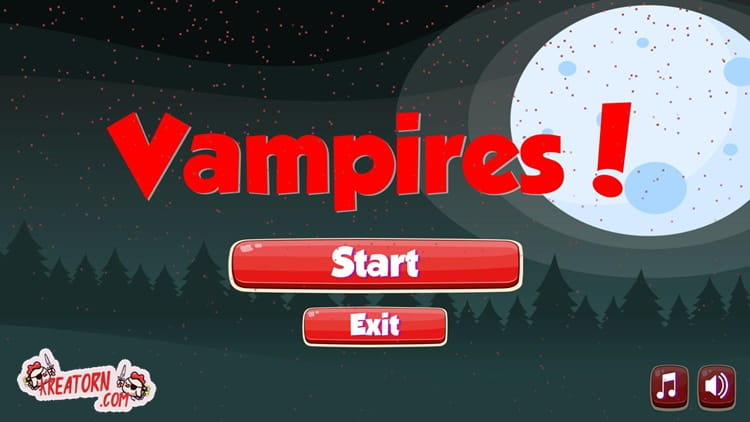 Vampires! - Bedava Steam Kodları