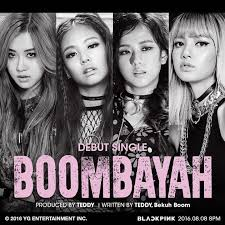 Blackpink - Boombayah (붐바야) Mp3