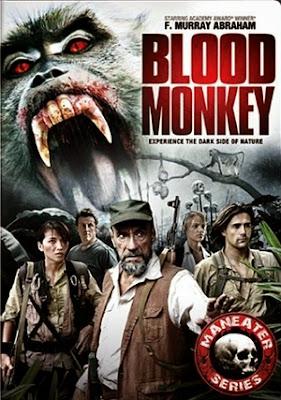 Bloodmonkey 2007 Dual Audio [Hindi-Eng] DVDRip 750mb
