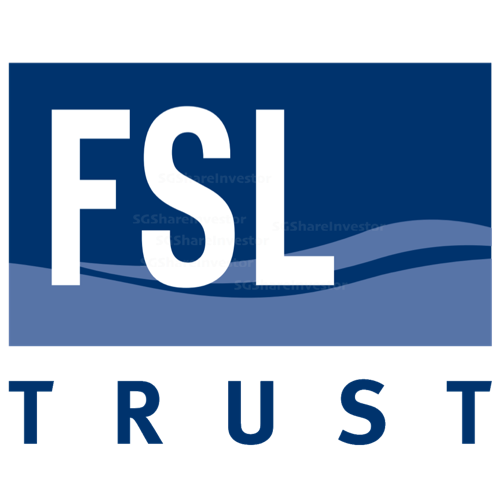 FIRST SHIP LEASE TRUST (D8DU.SI) @ SG investors.io