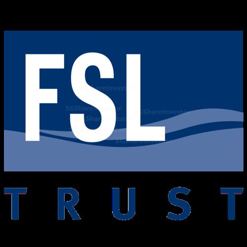 FIRST SHIP LEASE TRUST (D8DU.SI) @ SG investors.io