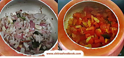 tomato kuzhambu recipe
