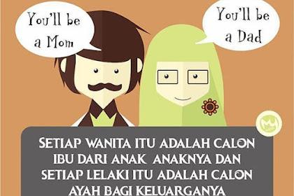 Jika Calon Suami Tidak Disetujui Orangtua