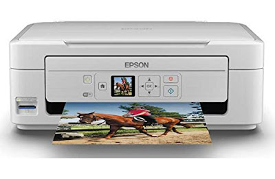 Epson Expression Home XP-315 Driver Downloads