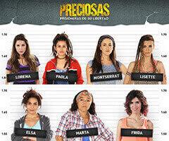 Telenovela Preciosas