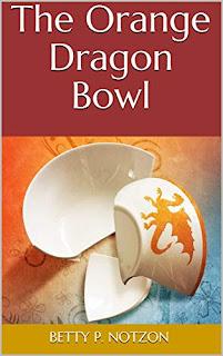 The Orange Dragon Bowl (Julie Tyler Book 1) book promotion sites Betty P. Notzon