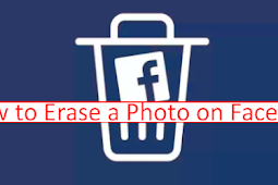 How Do You Delete Pictures From Facebook 2019