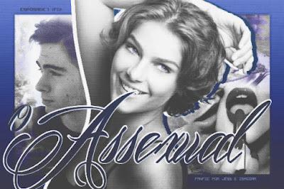 CF: O Assexual (Jéss Silva e Isadora Anacleto)