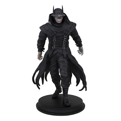 San Diego Comic-Con 2018 Exclusive Batman Who Laughs Statue by Icon Heroes x DC Comics x PREVIEWS