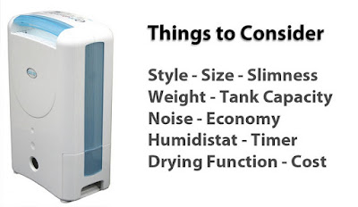 dehumidifier meaning