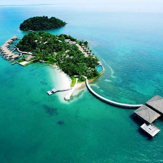 Pulau Nikoi