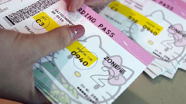 ¿Por qué no se deben compartir en las redes fotos de tarjetas de embarque?
