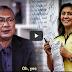 IN VIDEO: WITNESS LUMANTAD SINUHULAN UMANO NI LENI ROBREDO ANG SMARTMATIC PARA MANALO.