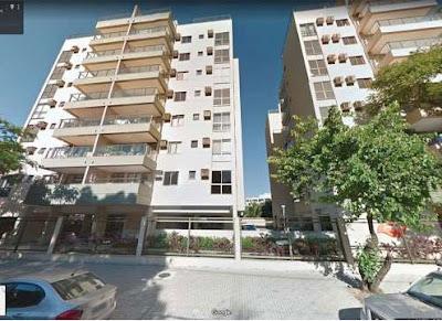 Apartamento Zona Oeste - Rio de Janeiro