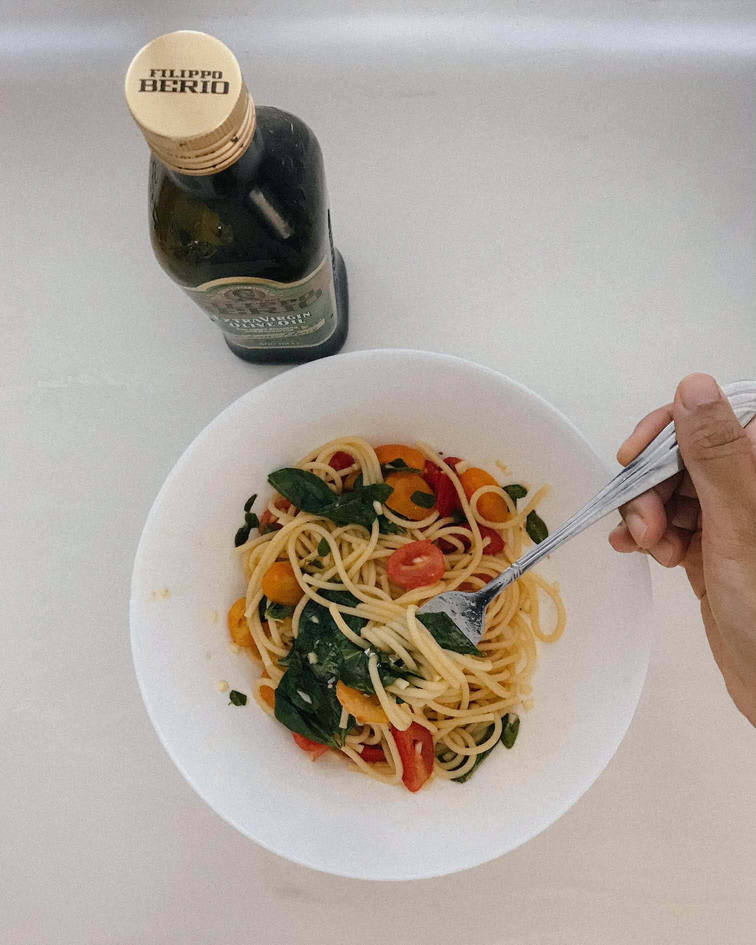 The Vegetarian Pasta I First Learned To Make 14 Years Ago The Good Weekender