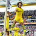 Bundesliga is back this weekend! Will Witsel & co. jump for joy on Matchday 8?