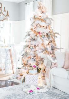 Bringen Sie Weihnachtsschmuck und Ornamente in Ihr Zuhause