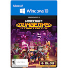 Minecraft Minecraft Dungeons Ultimate Edition Video Game Item