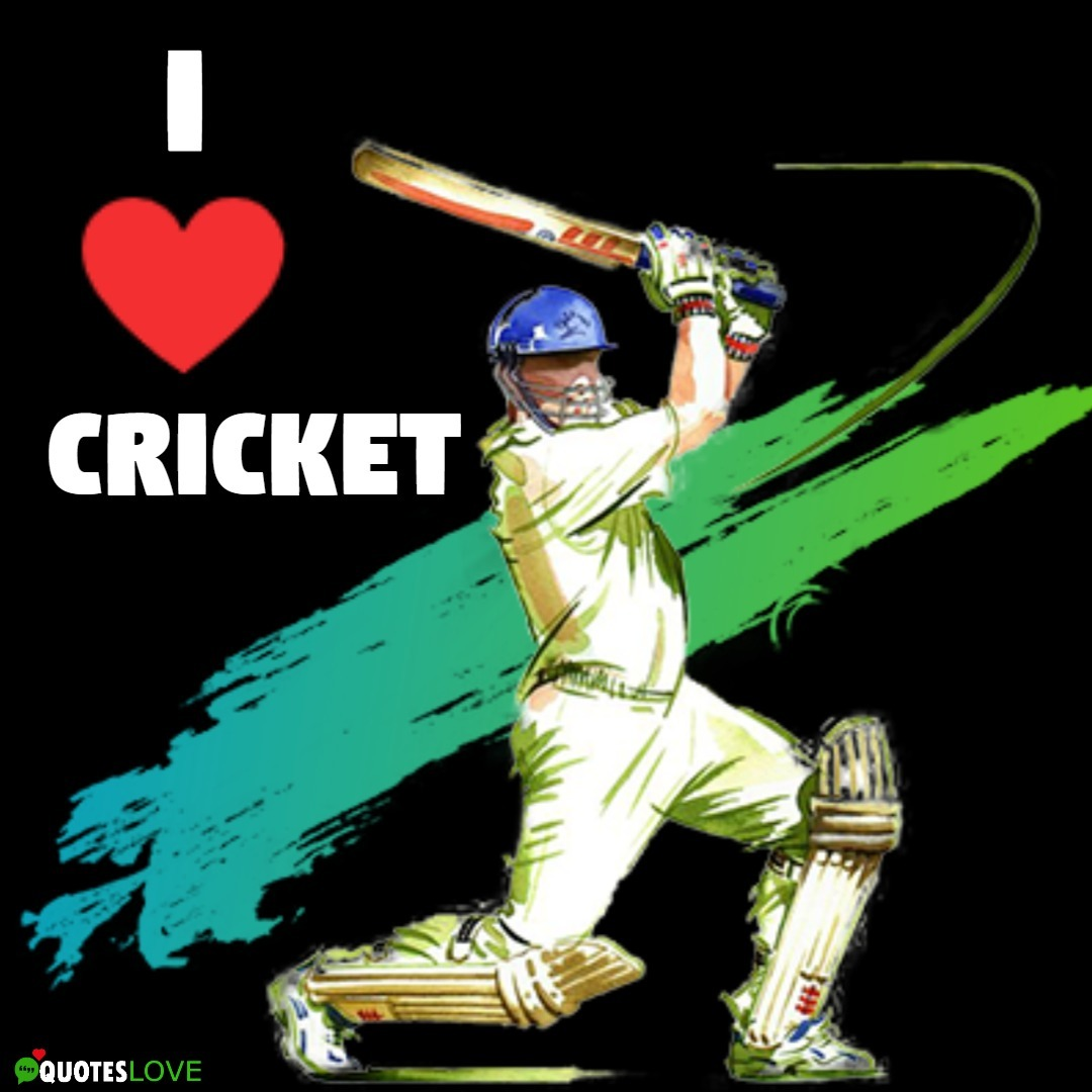 105+ (Latest) Cricket Status, Quotes, Images For Whatsapp & Facebook 2020