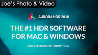 Aurora HDR 2018 Available For Preorder - One Of The Best Photo Retouching Apps On The Market