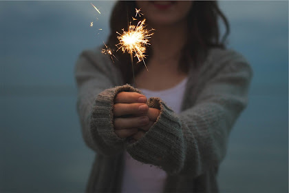 Cara Membuat Resolusi Tahun Baru 2021